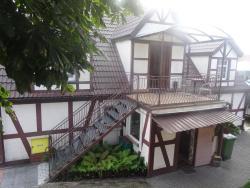 noclegi Mielno Pokoje w Mielnie