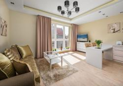 noclegi Gdańsk Apartament Złoty Golden Apartment