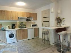 noclegi Gdynia Apartament Provence