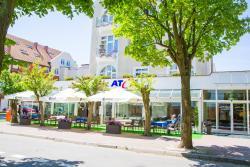 noclegi Świnoujście Hotel Atol