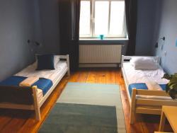 noclegi Gdańsk Slowgate Hostel