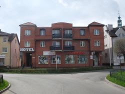 noclegi Kamienna Góra Hotel Krokus