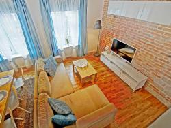 noclegi Gdańsk Apartament Starogdański przy ul Długiej