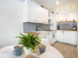 noclegi Kołobrzeg VacationClub - Bałtycka 16B Apartment 7