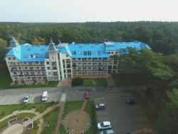 noclegi Łukęcin Blue Mare BB