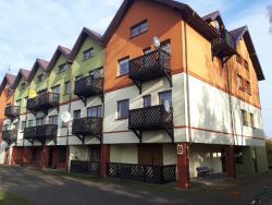noclegi Władysławowo Apartament Bay&Sea