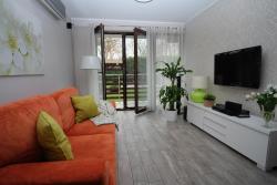 noclegi Władysławowo Apartamenty Jasny Brzeg