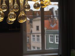noclegi Gdańsk Grand-Tourist Cristal 59/61 Św. Ducha Str
