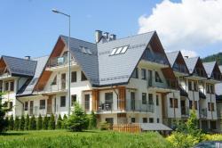 noclegi Zakopane Apartamenty Bystra Woda Comfort