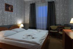 noclegi Malbork Majewski Hotel & SPA