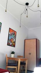noclegi Gdańsk Apartament Dmowskiego