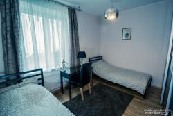 noclegi Gdynia Wrzosowy apartament
