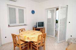 noclegi Nin Apartment Vrsi - Mulo 5860b