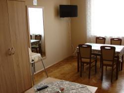 noclegi Kraków Krovo Apartments