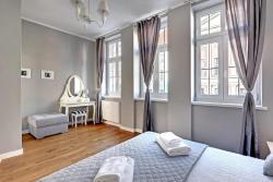 noclegi Gdańsk Apartament Ogarna Old Town