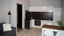 noclegi Gdynia Apartament Abrahama 40