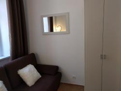 noclegi Kraków Apartament Amon