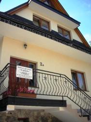 noclegi Zakopane Apartamenty U Lutnika Centrum Zakopane