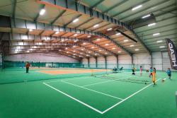noclegi Bielsko-Biała Tenis Park Advantage