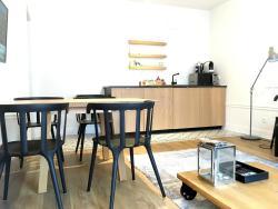 noclegi Gdynia Apartament August