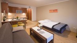 noclegi Świnoujście VacationClub - Zdrojowa Apartment 30