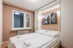 noclegi Kraków Rita Apartment SPA Centrum