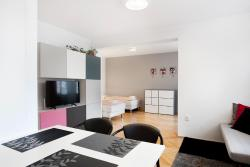 noclegi Gdańsk Gdańskie Apartamenty - Feta
