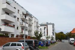 noclegi Świnoujście Apartament Trzynastka