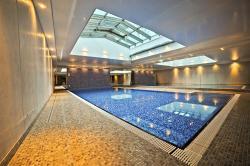 noclegi Gdańsk Waterlane SPA Apartments