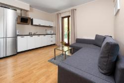 noclegi Jastrzębia Góra Apartamenty Sun & Snow Villa Klif