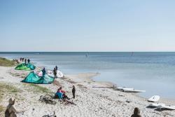 noclegi Jastarnia Surf Wioska w Jastarni