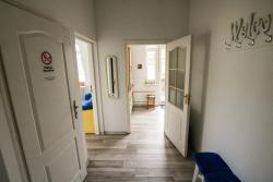 noclegi Świnoujście Baltic Apartments-Willa Carmen 14