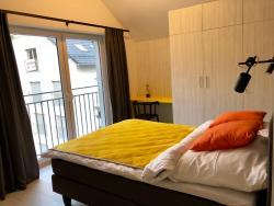 noclegi Świeradów-Zdrój Ski Sun Sea Rodzinny apartament pod gondolą