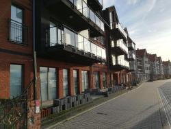 noclegi Ustka Apartament La Mer