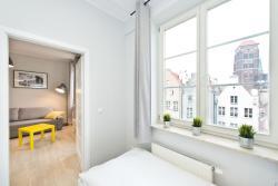 noclegi Gdańsk Gdańskie Apartamenty - Panorama