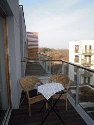 noclegi Gdańsk Apartament nad morzem w Gdańsku