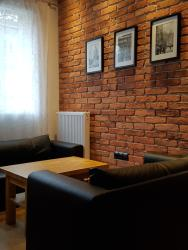 noclegi Gdańsk Apartment Rajska