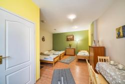 noclegi Kraków Cracow City Apartments 2