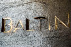 noclegi Mielno Baltin Hotel & SPA ****