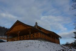 noclegi Kamienna Góra Pod Zielonym Dachem