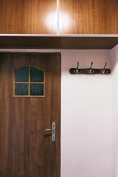 noclegi Sopot Quiet apartment in Sopot