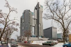 noclegi Gdynia GoodHome - Sea Towers Apartment