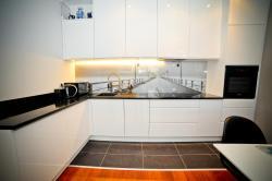 noclegi Gdynia Lily Apartment Orłowo - Hav Aparts