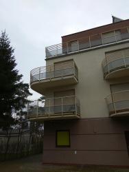 noclegi Międzywodzie Sonatka w Apartamentowcu Sonata
