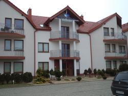 noclegi Darłowo Apartament Bałtycki