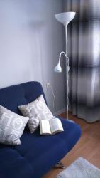 noclegi Gdańsk Mieszkanie 200m od plaży