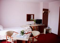 noclegi Ustka Hotel Aleksander