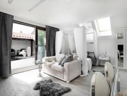 noclegi Gdańsk Sweet Suite