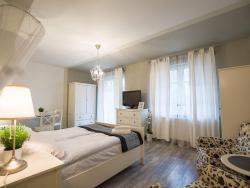 noclegi Świnoujście VacationClub - Villa Park Apartment 21