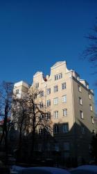 noclegi Gdańsk Kamienica Zacisze
